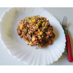 Insalata di Quinoa 250 gr. (Piatto Freddo)