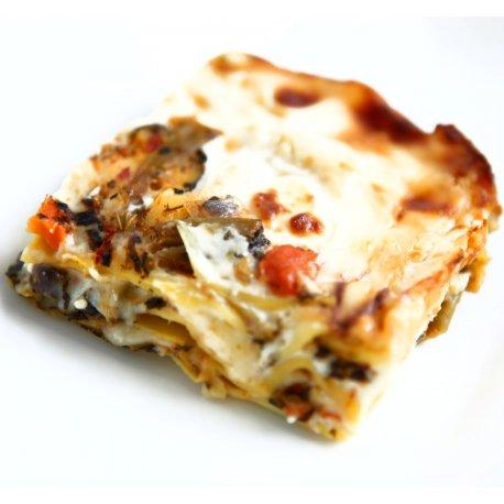 Lasagne alla Vegetariana 250g.