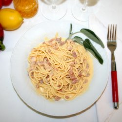 Pasta alla Carbonara 300 gr.