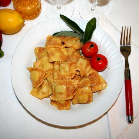 Ravioli di Magro 300 gr.