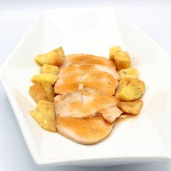 Arrosto di Tacchino con Patate 250 gr.
