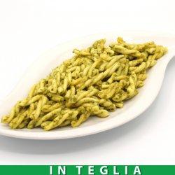 Pasta al Pesto 1,5 kg.