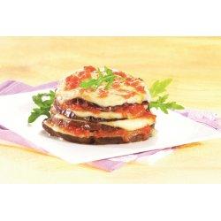 Parmigiane di Melanzane teglia da 1,5 kg.