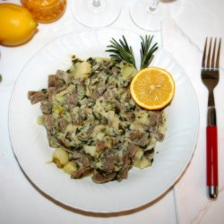 Pizzoccheri di Grano Saraceno 300 gr.