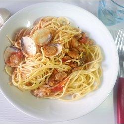 Spaghetti alle Vongole 300 gr.