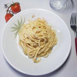 Spaghetti Cacio e Pepe 300 gr.