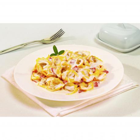 Tortellini Panna e Prosciutto 300 gr.