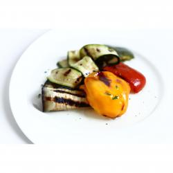 Verdure Grigliate 150 gr.