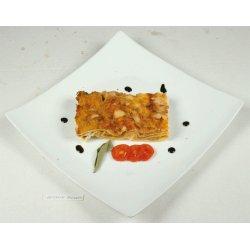 Lasagne al Ragu' di Carne al Forno 250 gr.