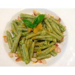 Pasta al Pesto 300 gr.