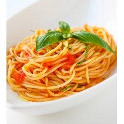 Pasta al Pomodoro e Basilico 300 gr.