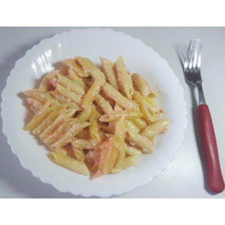 Pasta al Salmone 300 gr.