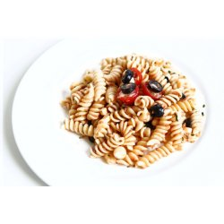 Insalata di Pasta 250 gr. (Piatto Freddo)